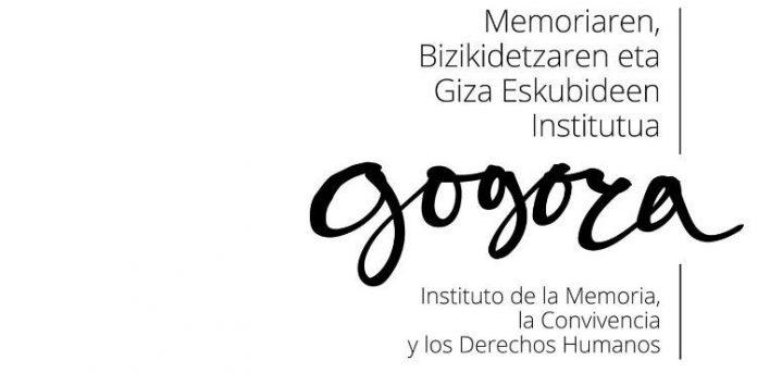 GOGORA institutuaren arabera, gutxienez 253 euskal herritar deportatu zituzten nazien kontzentrazio-esparruetara