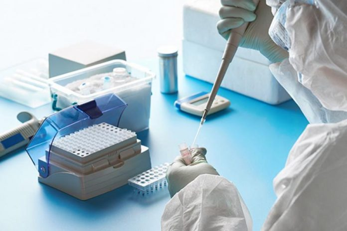 Validados cinco nuevos centros de la CAV para realizar pruebas PCR