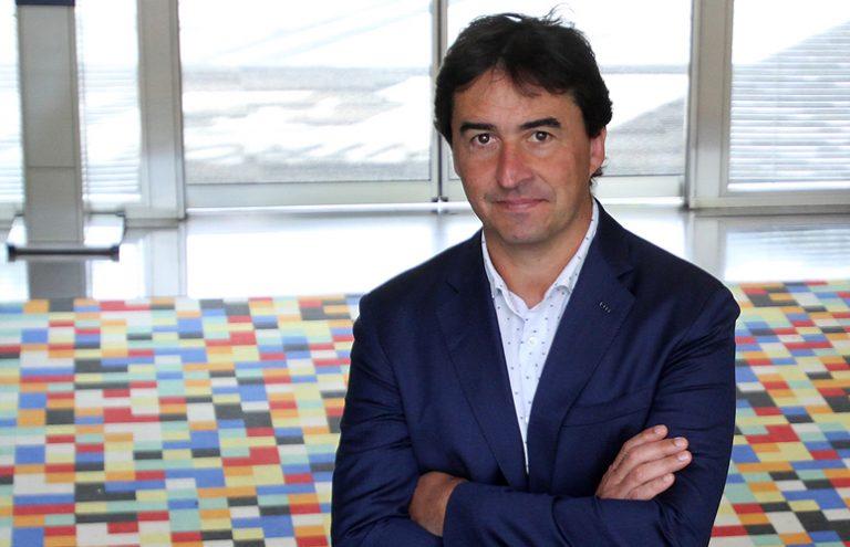 Kimikako Espainiako Errege Sozietateak David Mecerreyes saritu du