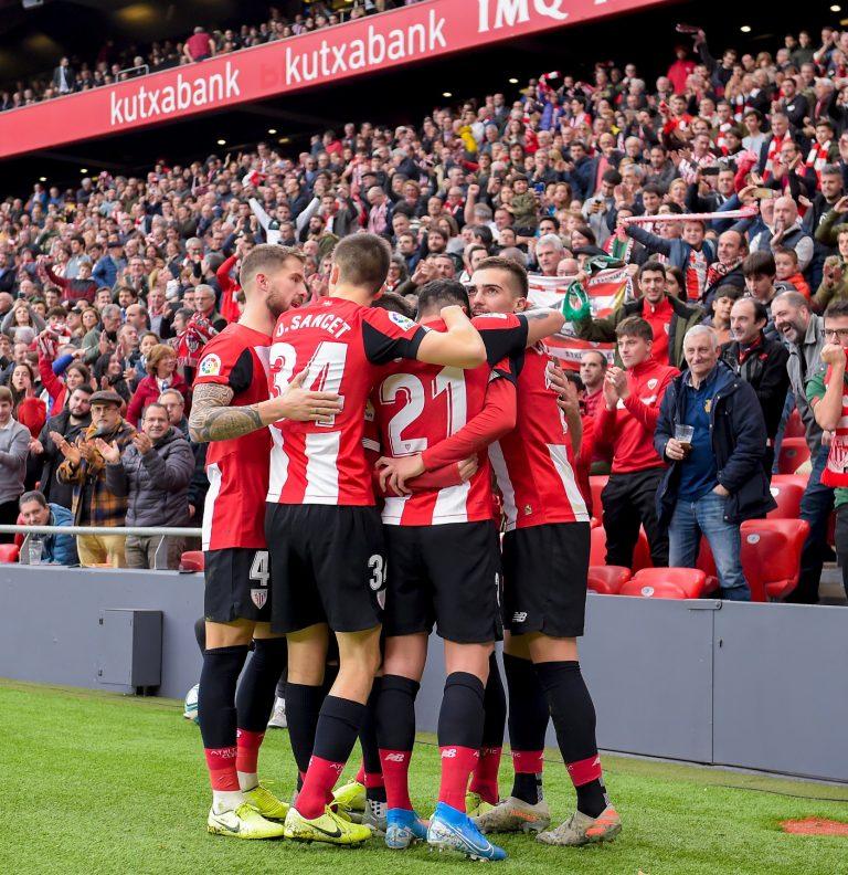 Athletic Club y Real Sociedad solicitan que la Final de Copa se pueda celebrar con público
