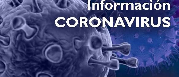Protocolos relacionados con el Nuevo coronavirus (COVID-19)