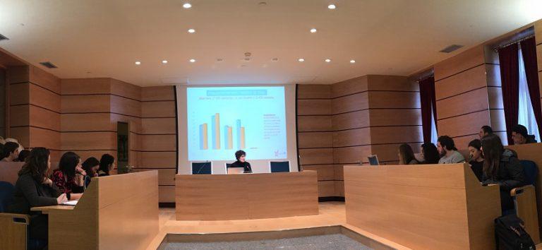 Estudiantes del Máster en Diseño Estratégico colaboran con el ayuntamiento de Eibar y proponen soluciones para el proyecto Torrekua