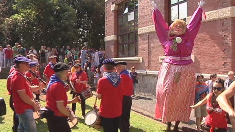 Bilbao, Donostia y Gasteiz no celebrarán la Aste Nagusia