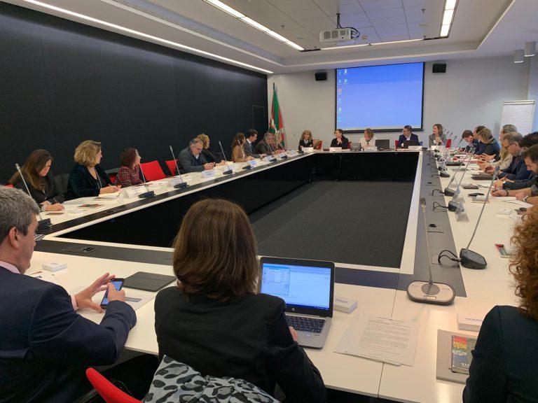 Sonia Pérez Ezquerra sailburuak Euskadiko turismoa sustatzeko hainbat kanpaina iragarri ditu