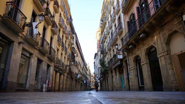 Euskadi bigarren fasean sartuko da astelehenean