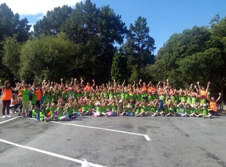 El Ayuntamiento de Amorebieta-Etxano acuerda la suspensión de Udalekuak 2020