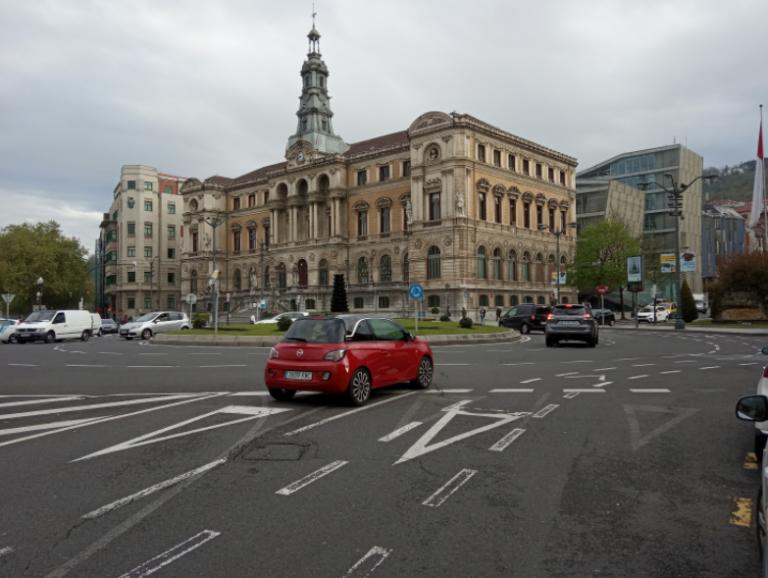 El Ayuntamiento de Bilbao reinicia los plazos para todo tipo de procedimientos administrativos