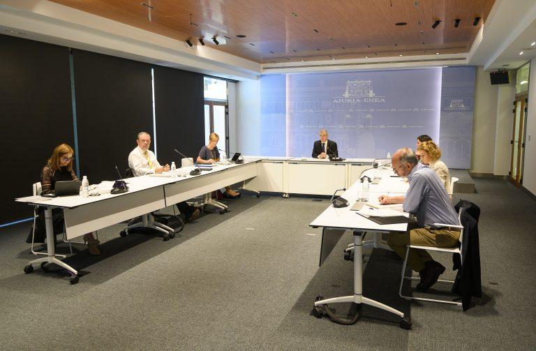 El Lehendakari Iñigo Urkullu anuncia la inversión de 20 millones en Programas Renove