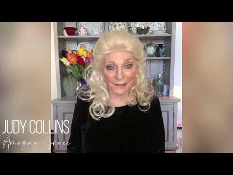 """Judy Collins te invita a participar en la versión coral de """"Amazing Grace"""""""