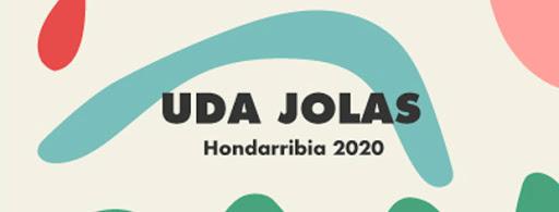 El Ayuntamiento de Hondarribia organizará este verano 'Uda Jolas' y 'Uda Abentura'