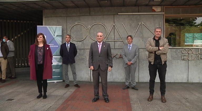 El Departamento de Vivienda impulsa un Máster en  Gestión y Diseño de Vivienda Pública en la Universidad del País Vasco