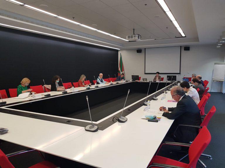El Plan de Protección Civil de Euskadi, LABI, seguirá activo mientras dure la fase 3 y el estado de alarma sanitaria
