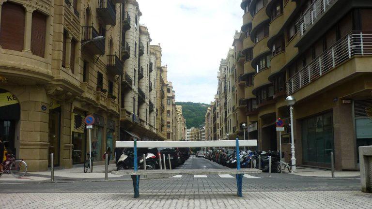 Etxebizitzak Donostian energia-kontsumo ia nulua lortzeko plana