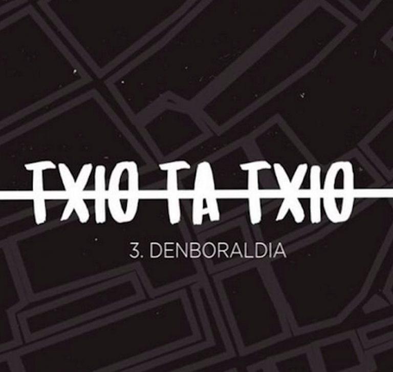 TXIO TA TXIO bideoak   3. EDIZIOA 2020
