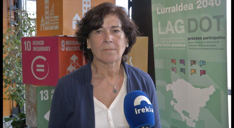 Medio Ambiente remite a Verter Recycling las primeras facturas de los trabajos realizados en el vertedero de Zaldibar por valor de 3,4 millones de euros